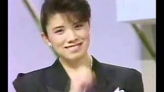 とうきょう暮らし 森昌子 Mori Masako.