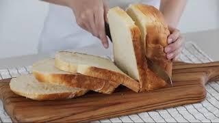 자동 제빵기 식빵 만들기 반죽 발효 오븐 기능이 하나로…
