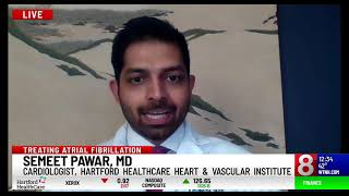 Cardiologist Talks About How COVID-19 Can Affect The Heart