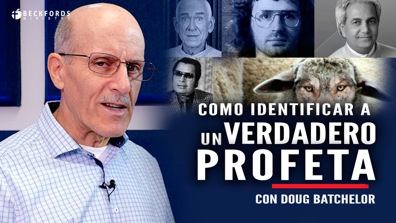 ¿Profetas falsos o verdaderos? ¿Como saber? | Pr Doug Batchelor - Doblado Amazing Facts