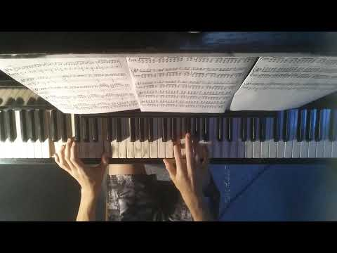 See what I´ve become - AS - Klavierklasse Marcus Trübendörfer