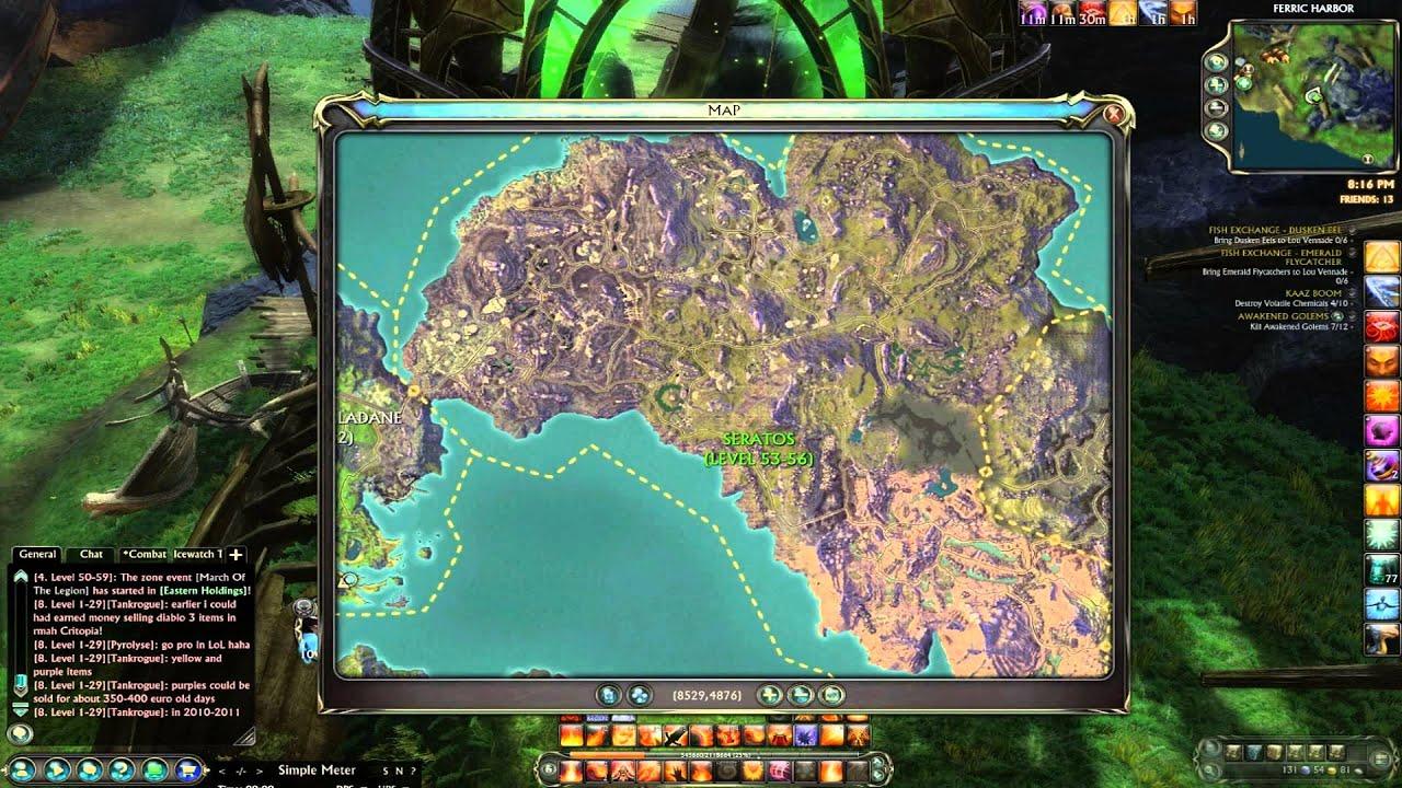 Ragnarok m guide for grinding or leveling spot ph   pinoygamer.