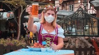 Oktoberfest Blumenau 2020