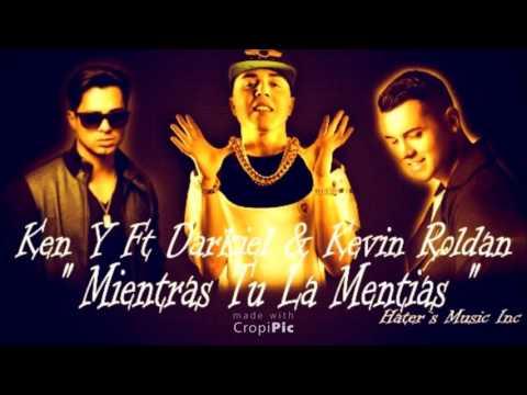 Kevin Roldan ft Darkiel Ken Y Fui Yo (trap cartel )