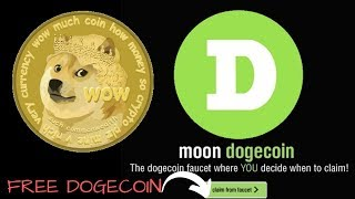 Free dogecoin review