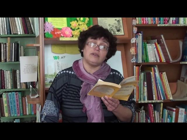 Изображение предпросмотра прочтения – ЛидияСеменова читает отрывок изпроизведения «Мороз, Красный нос» Н.А.Некрасова