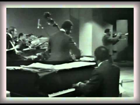 The Thad Jones - Mel Lewis Big Band