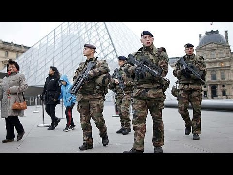 يورو نيوز: عائلة محمد أبريني تؤكد تواجده في بروكسل ليلة الهجمات على باريس