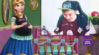ИванГай   eeoneguy играет в игры для девочек , девчачие игры