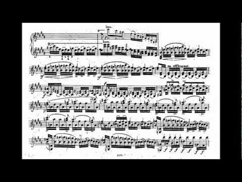Lipiński, Karol 3rd violin concerto