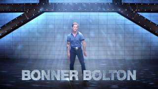 Bonner Bolton - Dancing With the Stars