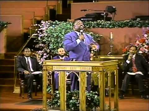 Download T.D. Jakes Sermons: Tell the Devil I Changed My Mind Part 1