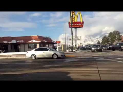 Vlog: Walking around Orem, Utah; not Oregon!