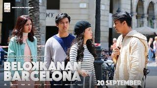 Belok Kanan Barcelona - Behind The Scenes Part 1