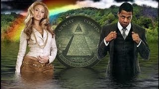 Hip Hop Illuminati 101 - Part 2 - BEYONCE AND JAY-Z