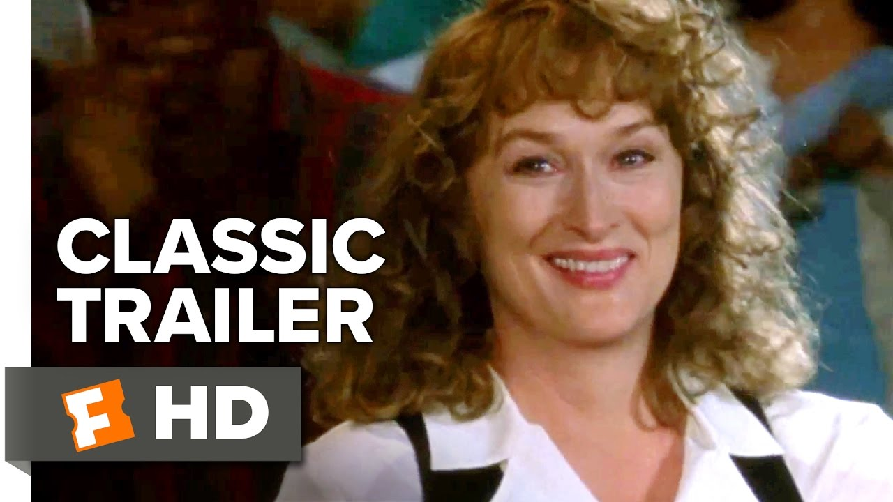 Music Of The Heart 1999 Official Trailer 1 Meryl Streep Movie Youtube