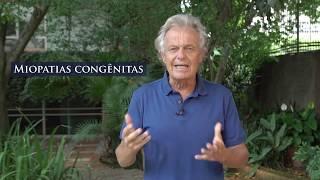 Doenças musculares Congênitas | Dr. Beny Schmidt