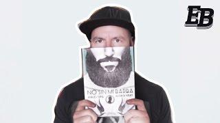 No sin mi barba, de Carles Suñé y Alfonso Casas | Lunwerg Editores