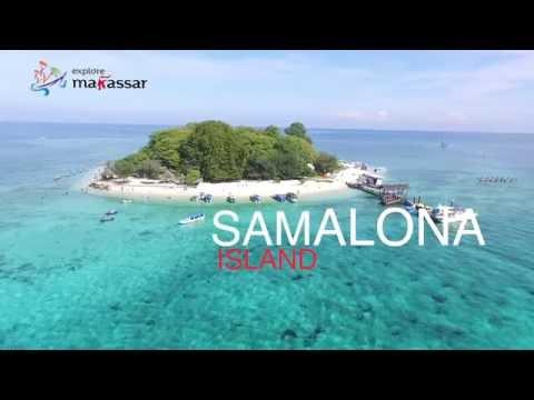 SAMALONA ISLAND AND KODINGARENG KEKE ISLAND - MAKASSAR