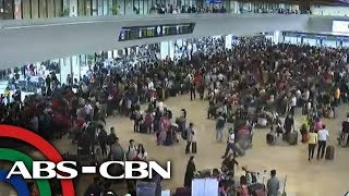 News Now: Xiamen Airlines added to congestion with uncoordinated flights, MIAA says