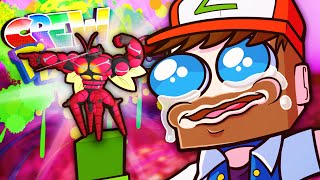 PYGMY BUZZWOLE! - Crew Pixelmon Season 4 Episode 30 (Minecraft Pokemon Mod)