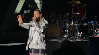 30 Seconds to Mars - Walk on Water (Live - Mountain View, CA) Mp3