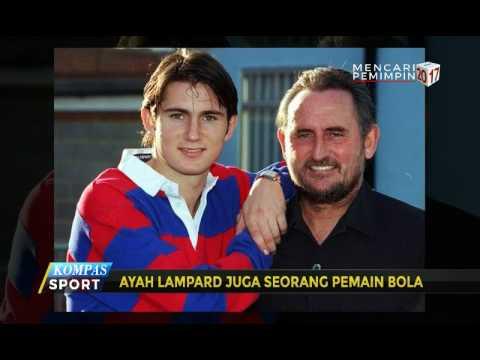"""Fakta Menarik Frank """"Super Frankie"""" Lampard"""