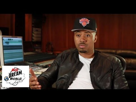 Nas Interview Where He Details How He Destroyed Jay Z With Ether!