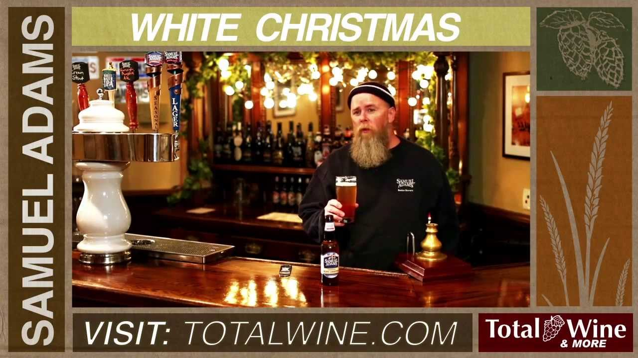 sam adams white christmas - White Christmas Sam Adams