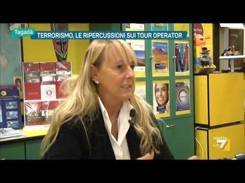 Terrorismo, le ripercussioni sui Tour Operator