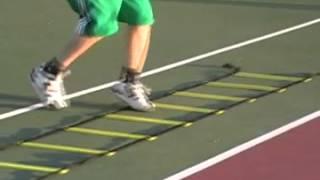 Entrainement de foot pour débutants et professionnels