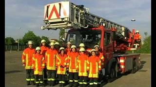 Die Feuerwehr (Sendung mit der Maus - Feuerwehr Bruchsal) thumbnail