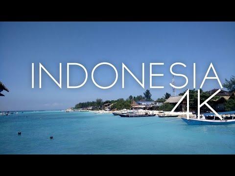 Indonesia Trip Summer [4K] OnePlus One