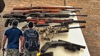 Законы канадские оружейные гадские | Разрушительное ранчо | Перевод Zёбры