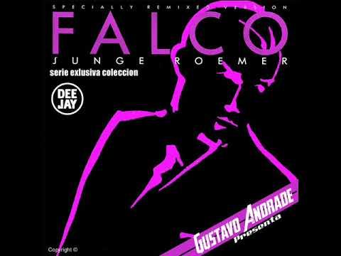 FALCO  - Junge Roemer (1984)