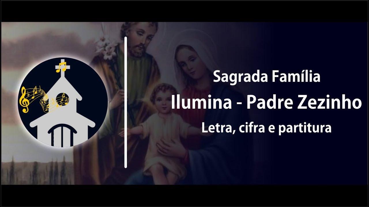 ilumina padre zezinho