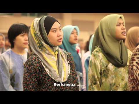 UNIMAS Gemilang - Official Song