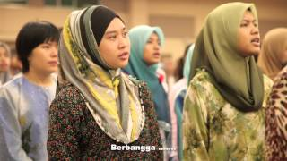 UNIMAS Gemilang - Official Song