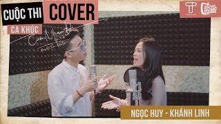 Cưới Nhau Đi (Yes I Do) - Bùi Anh Tuấn, Hiền Hồ | Ngọc Huy & Khánh Linh Cover | Gala Nhạc Việt