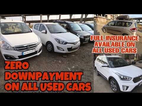 Zero Downpayment on All cars | Full Insurance Available on All Cars | Car Finance | Fahad Munshi |
