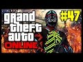 LET'S DESTROY THE CITY & PLAY BUMPER CARS!! - [GRAND THEFT AUTO 5 ONLINE #47]