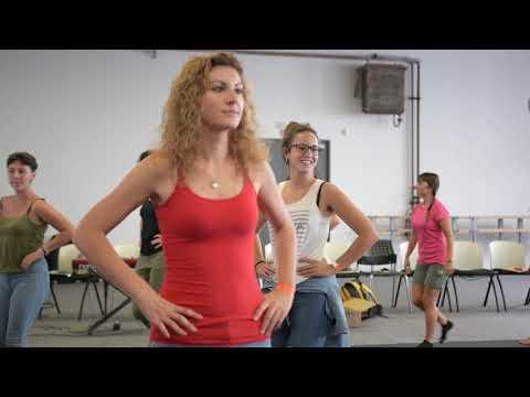 Taral·la 2018 - Buffa!!! Conte de Bellaterra Música Ed, a càrrec d'Anna Vega (Presentació)