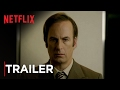 Better Call Saul - Trailer - Netflix [HD]