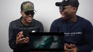 (CGM) Digga D x Sav'O - Who? (Music Video) | @MixtapeMadness - REACTION