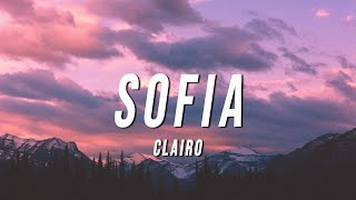 Clairo - Sofia (TikTok Remix) [Lyrics]