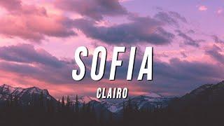 Download Clairo - Sofia (TikTok Remix) [Lyrics]