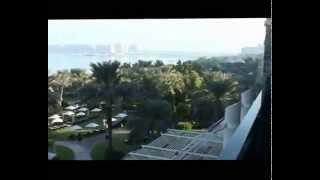UAE. Dubai. ОАЭ.Дубай - пляж..*****видео туристов(Пляжный отдых. отель Le Royal Meridien***** Дубай. ОАЭ., 2012-05-05T18:44:33.000Z)