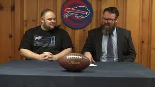 Week 14: Baltimore Ravens vs Buffalo Bills Pregame Show
