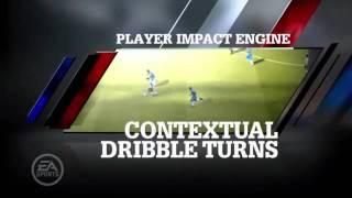 Baixar FIFA Soccer 12 - Impact Engine Developer Diary