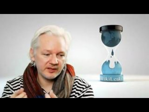 JULIAN ASSANGE RESPONDS TO RUMORS ABOUT DEATH 2017